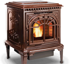 Efficient and Beautiful Pellet and Mulit Fuel Stoves